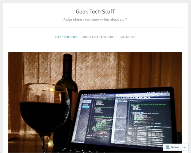 geektechstuff_website