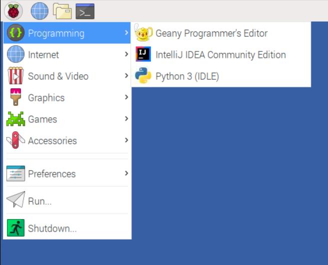 Installing IntelliJ IDE On Raspberry Pi (Java / Raspberry Pi) – Geek