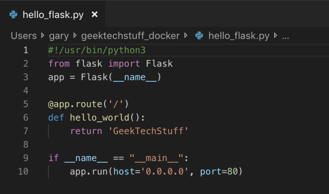 geektechstuff_docker_hello_flask