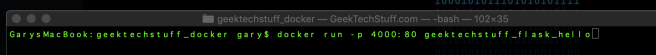 geektechstuff_docker_run