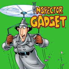 Go Go Functions! - A bad Inspector Gadget pun