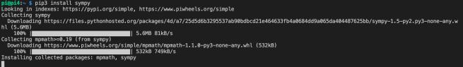 geektechstuff_install_sympy