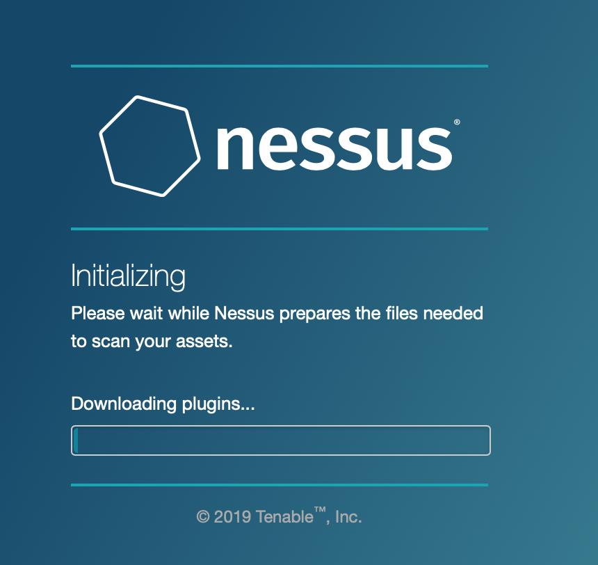Nessus Essentials – Vulnerability Assessment: Installing Nessus