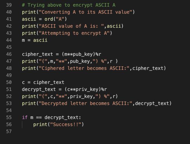 30th Dec's attempt at 8bit RSA key generation Part 2