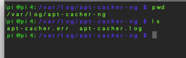 /var/log/apt-cacher-ng