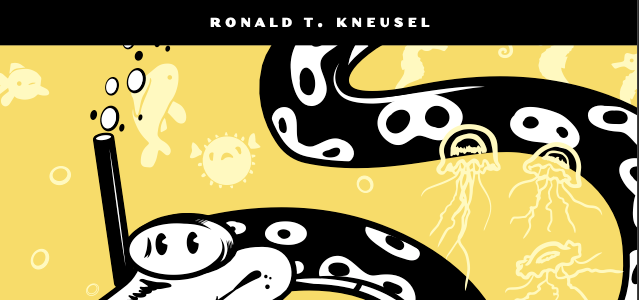 Cover of Practical Deep Learning (Ronald T. Kneusel / No Starch Press)